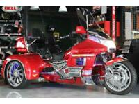 HONDA GL1500 GOLDWING TRIKE 44,000 MILES