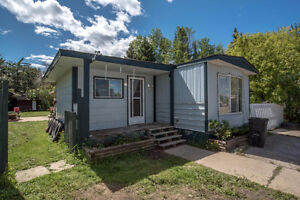 Mobile for Sale in Slave Lake, AB 119 Lynwood REDUCED!!