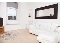 One bedroom flat in popular Gorgie