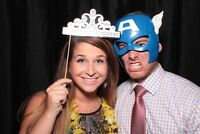 "SMILES NORTH PHOTO BOOTH  ""WHERE FUN BEGINS"""