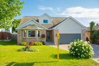 353 Maplewood Ave. North Bay $383,300. IMMACULATE HOME.