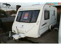 Elddis Avante Club 462 2008 2 Berth Caravan £4,500