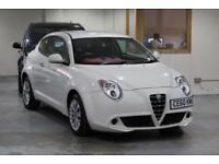 2010 Alfa Romeo Mito 1.4 16v Turismo 3dr