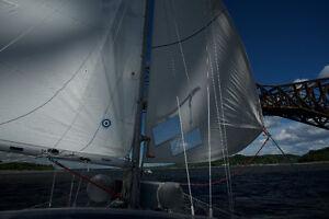 Pearson 30 sailboat for sale Kingston Kingston Area image 9