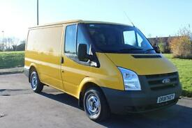 Ford Transit 2.2TDCi ( 115PS ) ( Low Roof ) 300 SWB Barn Door £6995 + VAT
