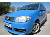 FIAT PUNTO ACTIVE SPORT 1.2 3 DOOR*FULL 12 MONTHS MOT*IDEAL FIRST CAR*ALLOYS*