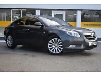 GOOD CREDIT CAR FINANCE AVAILABE 2010 60 Vauxhall Insignia 2.0CDTi 16v ecoFlex