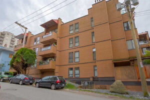 Invest in Downtown Vancouver - 1435 NELSON ST
