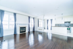 Beautiful 4 Bedroom Entire House For Rent In Oakville!!