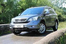 2010 Honda Cr-V 2.2 i-DTEC EX Station Wagon 5dr