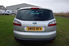 2007 Ford S-Max 2.0 TDCi Titanium 5dr