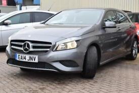 2014 Mercedes-Benz A Class 1.5 A180 CDI Sport 7G-DCT 5dr