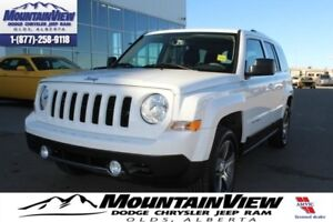 2017 Jeep Patriot High Altitude  - Sunroof -  Bluetooth