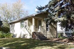 Great starter home or a great investment!