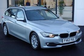 2013 BMW 3 Series 2.0 320d EfficientDynamics Business Edition Touring 5dr