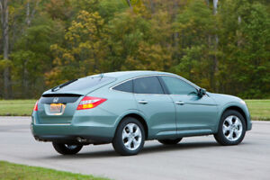 2010 HONDA ACCORD CROSSTOUR,AUTO,AWD,LEATHER,ROOF