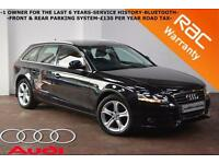 2009 Audi A4 Avant 2.0TDI SE-F+R PARKING SYSTEM-B/TOOTH-FINANCE-