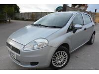 FIAT GRANDE PUNTO ACTIVE 1.4 5 DOOR*IDEAL FIRST CAR*MAY 2018 MOT*LOW INSURANCE*