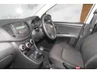 2012 Hyundai i10 1.2 Active 5 door Hatchback