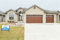 528 Glen Abbey Dr, Sarnia - CAREFREE LIFESTYLE OF BROOKTREE HOME