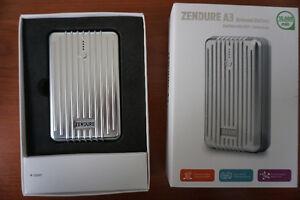 Zendure 2nd Gen A3 Portable Battery Charger