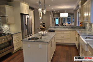 $5500 Kitchen Special with Rockwood Kitchens