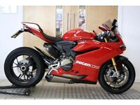 2015 Ducati Panigale R 1 Owner 2,852 Miles ££££'s of Extras