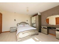 Complete Italian Designed Bedroom Suite, 1 year old, cost £4000 new