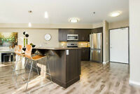 BRAND NEW Condos for Sale in Winnipeg - Bridgwater Forest North