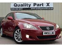 2007 Lexus IS 250 2.5 SE-L 4dr