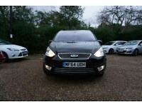 2014 Ford Galaxy 2.0 TDCi 163 Titanium 5dr Powershift - CAR IS £9999 - £209 A MO