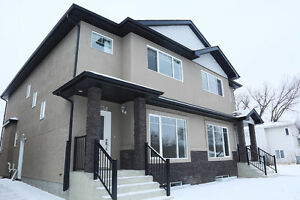 BRAND NEW DUPLEX FOR SALE IN FOREST HEIGHTS!!