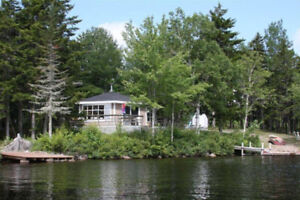 Cottage for Rent - Lake George - Annapolis Valley - NS - Canada