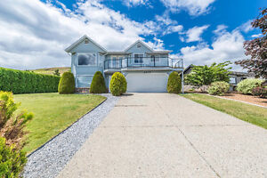 LAKEVIEW! - Fantastic 4 bdrms Home in Coldstream