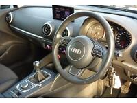 2013 Audi A3 2.0 TDI Sport Sportback 5dr