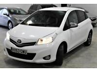 2013 Toyota Yaris 1.33 VVT-i Trend 5dr