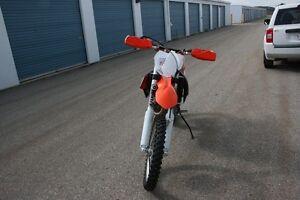 2013 KTM SXF250