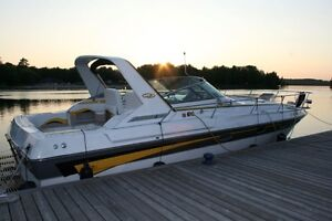 REGAL CRUISER WITH LOW MILAGE AND MANY UPDATES Peterborough Peterborough Area image 2