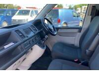 2017 Volkswagen Transporter T28 HIGHLINE 2.0Tdi 102ps PANEL VAN DIESEL Manual