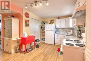 Two Bedroom Apartment - North End of Peterborough