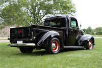 WANTED! 1941 Ford Pickup Parts