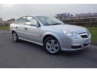 2005 Vauxhall Vectra 1.9 CDTi Club 5dr