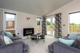 Brand New Build Lodge/Holiday Bungalow East Riding Of Yorkshire