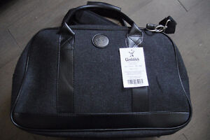 Brand New Original Briefcase from Glenfiddich Cask Collection