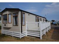 Static Caravan Pevensey Bay Sussex 2 Bedrooms 6 Berth Victory Capri 2016