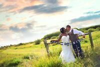 $680 - PROFESSIONAL & AFFORDABLE WEDDING PHOTOGRAPHY