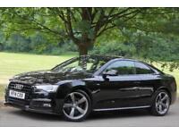 2014 Audi A5 2.0 TD Black Edition S Tronic Quattro 2dr