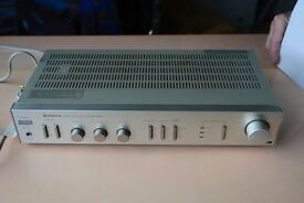 Hitachi Hifi Amplifier for sale Frithville/Boston