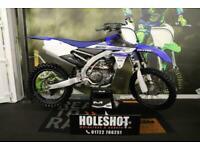 YAMAHA YZF 450 2016 MOTOCROSS BIKE NEW REAR TYRE