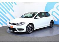 2015 Volkswagen Golf 1.4 TSI BlueMotion Tech ACT R-Line 3dr (start/stop)